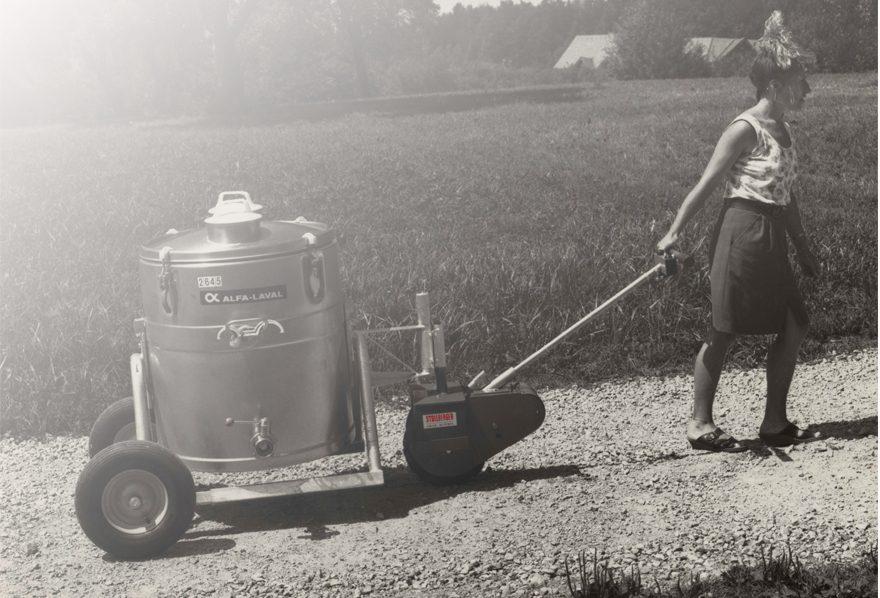 Land- und Baumaschinen Stollberger